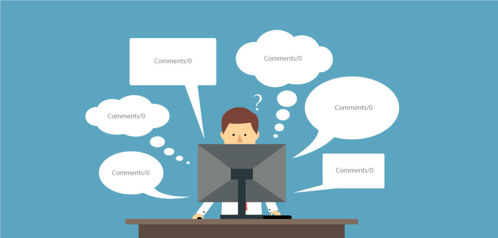Why No One Comments on Your BLog