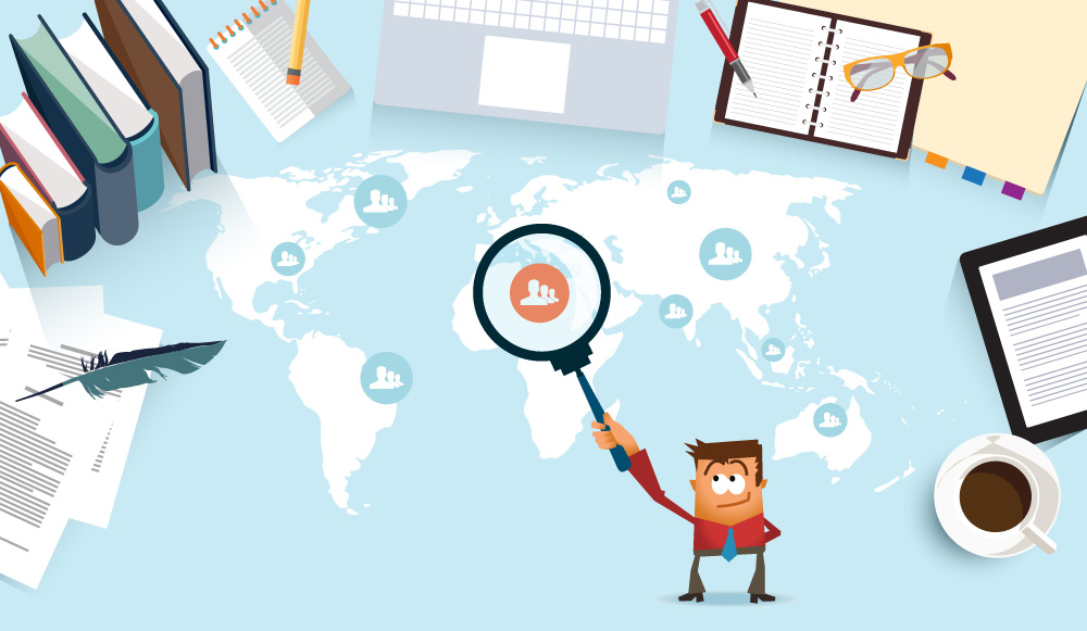 tips for finding a content agency