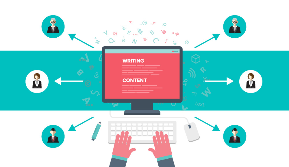 why we recommend blogging