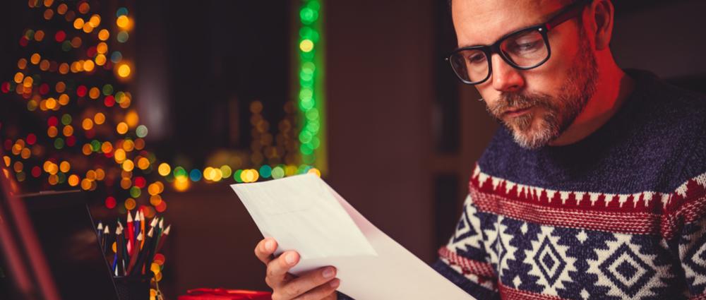 Should you blog around the holidays